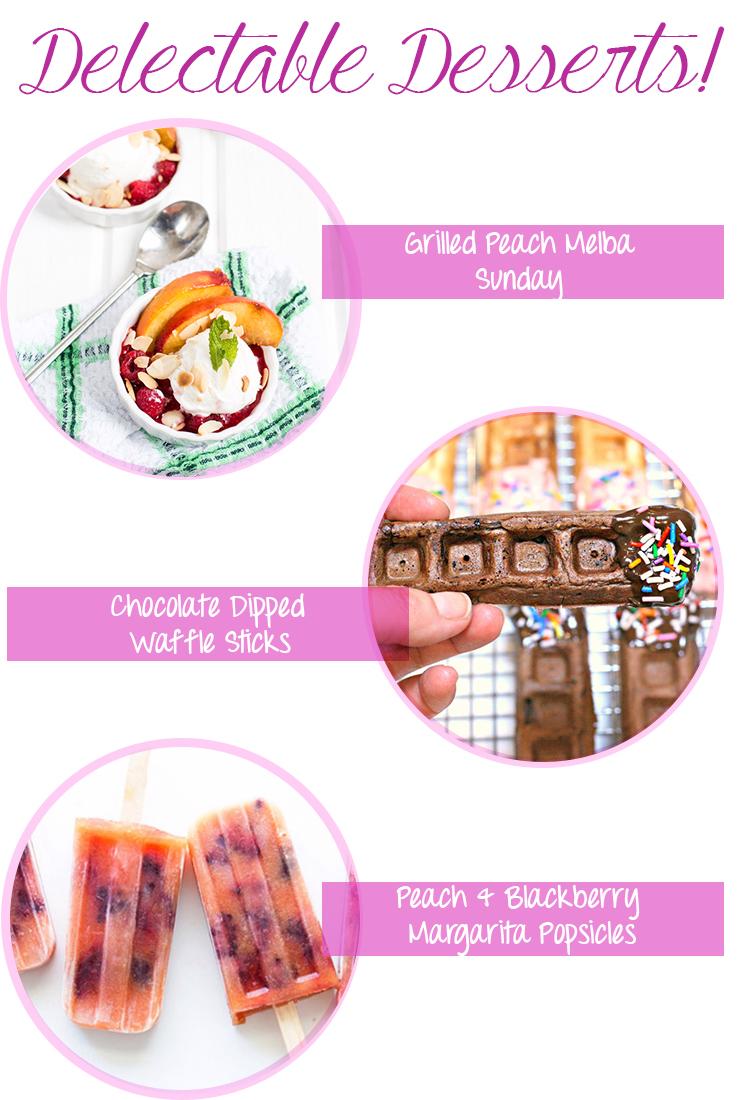 Dessertsmusttry