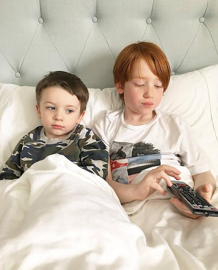 Netflix Sibling Playlist #StreamTeam