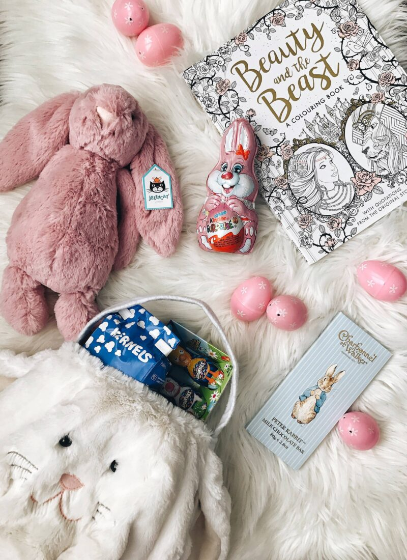 How To Curate The Perfect Easter Basket