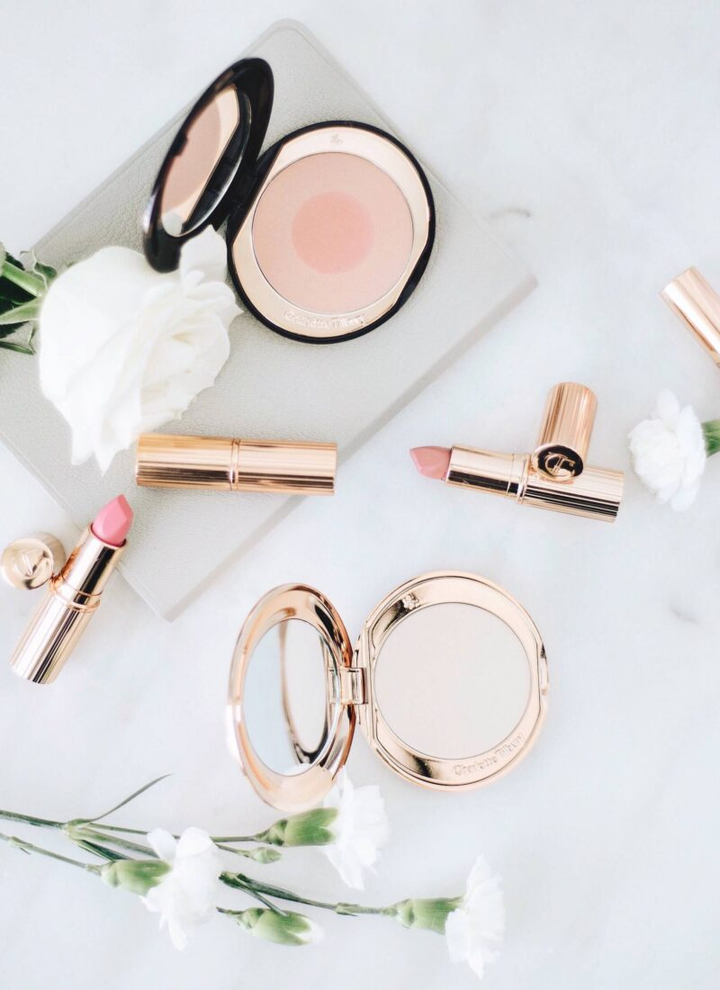 The Power Of Makeup With Charlotte Tilbury
