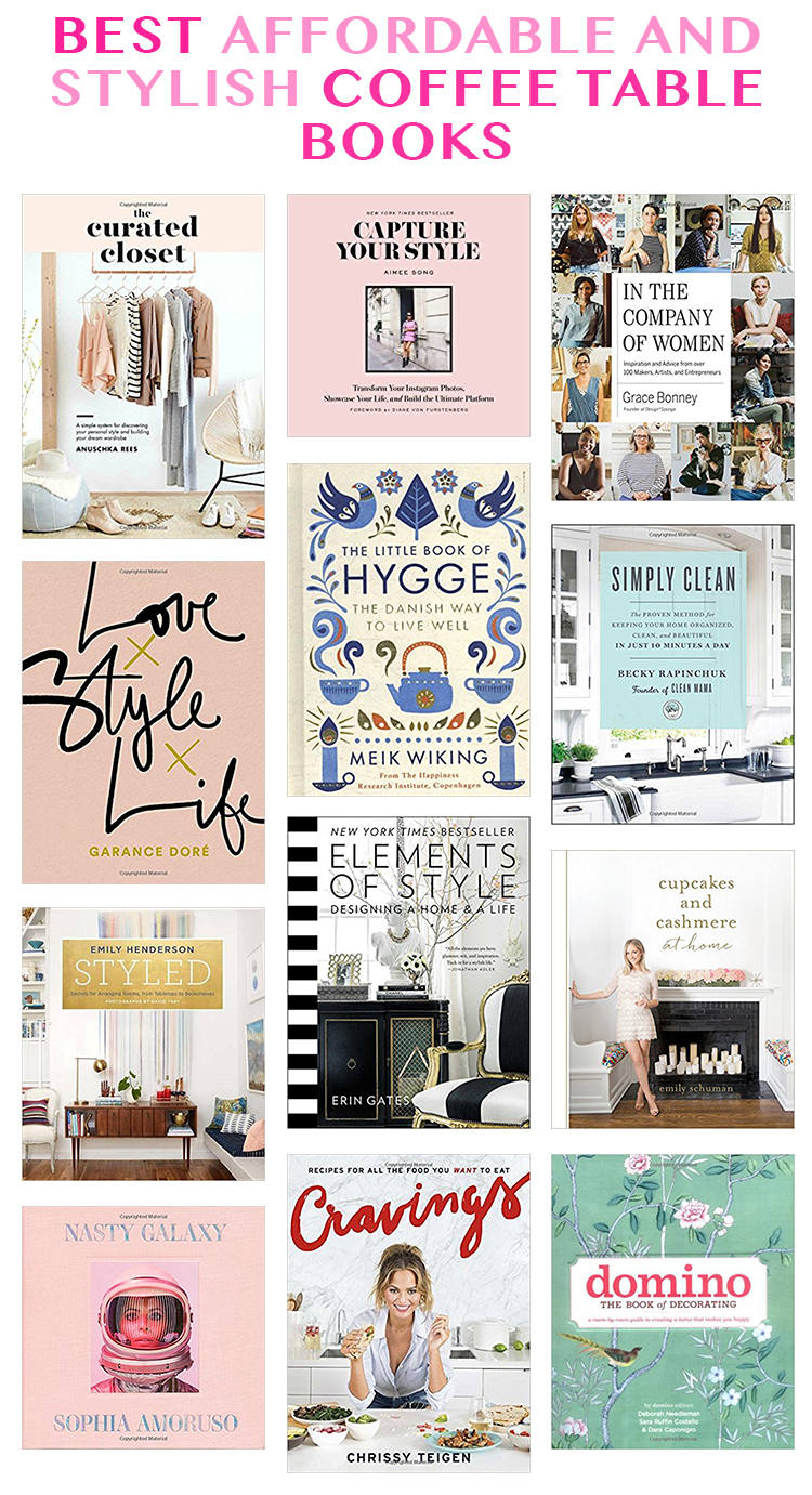 Best affordable and stylish coffee table books and a huge you may also enjoy geotapseo Image collections