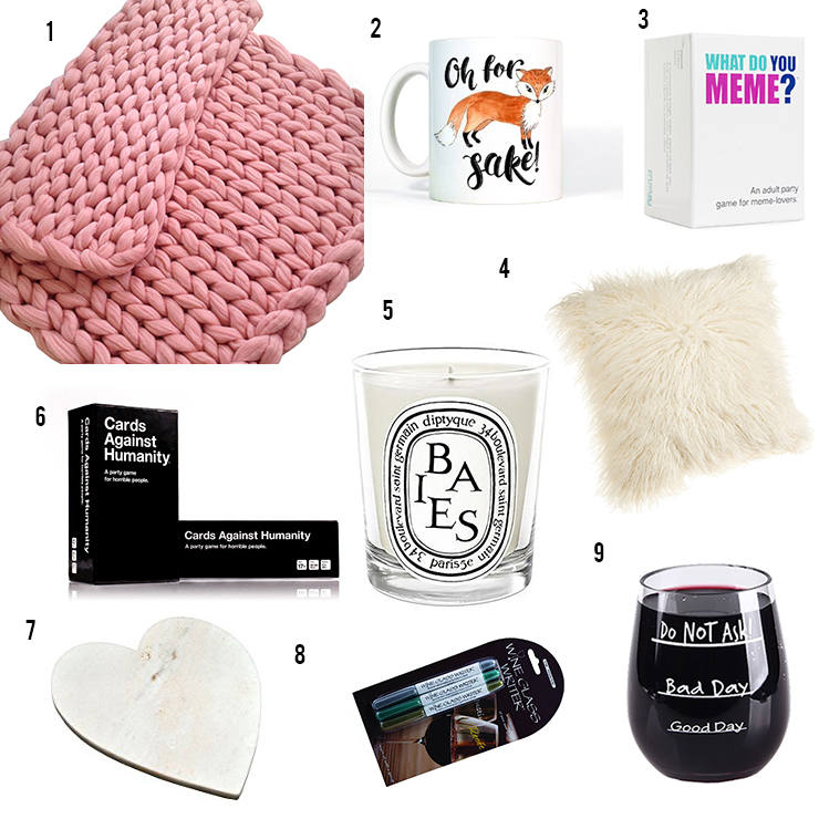 Best Gift Guide For Home Decor