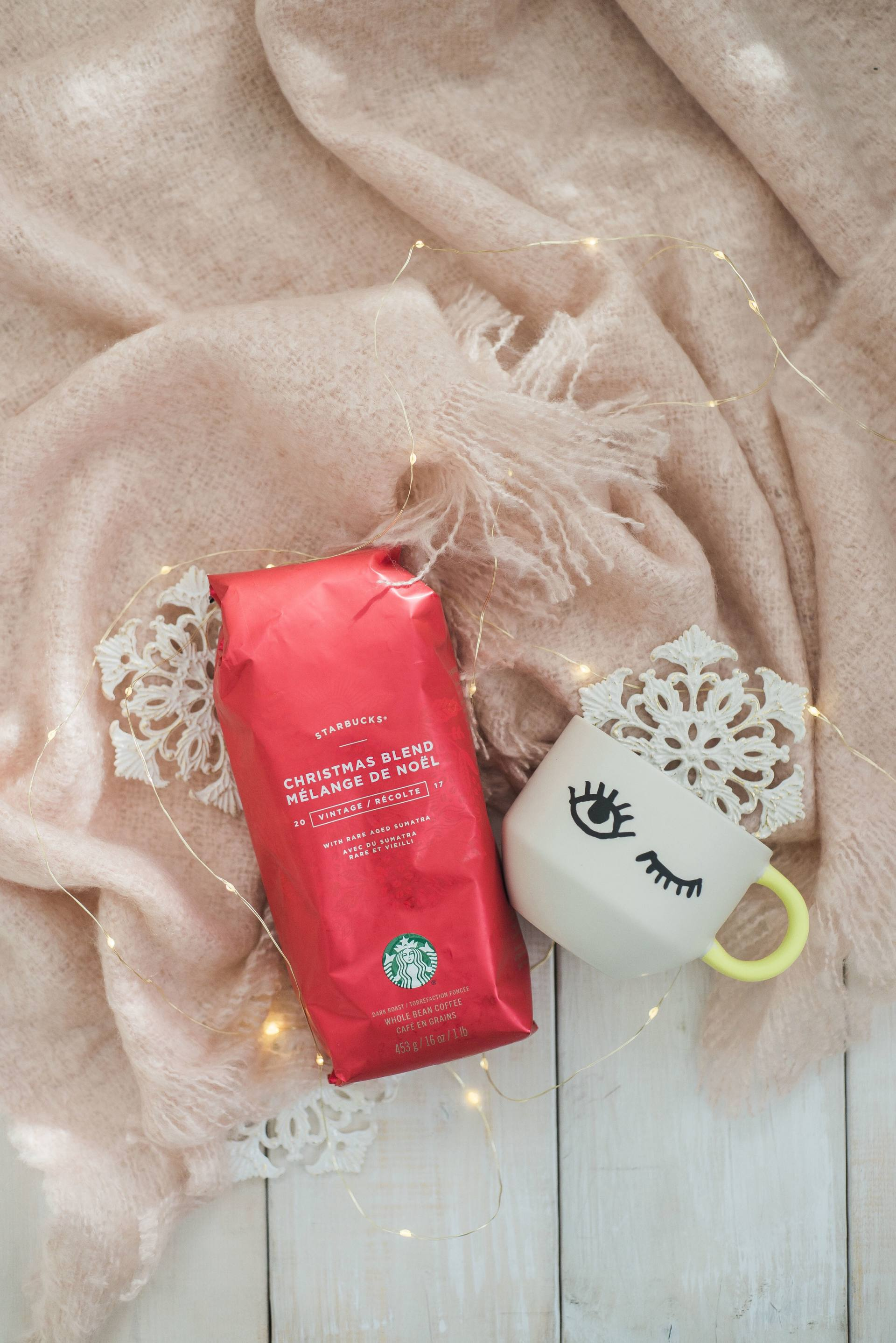 Coffee Lovers Gift Guide And A Starbucks Giveaway Renee