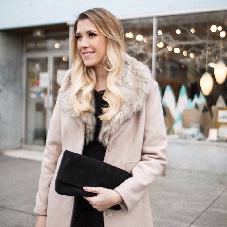 Getting Holiday Ready With Le Chateau