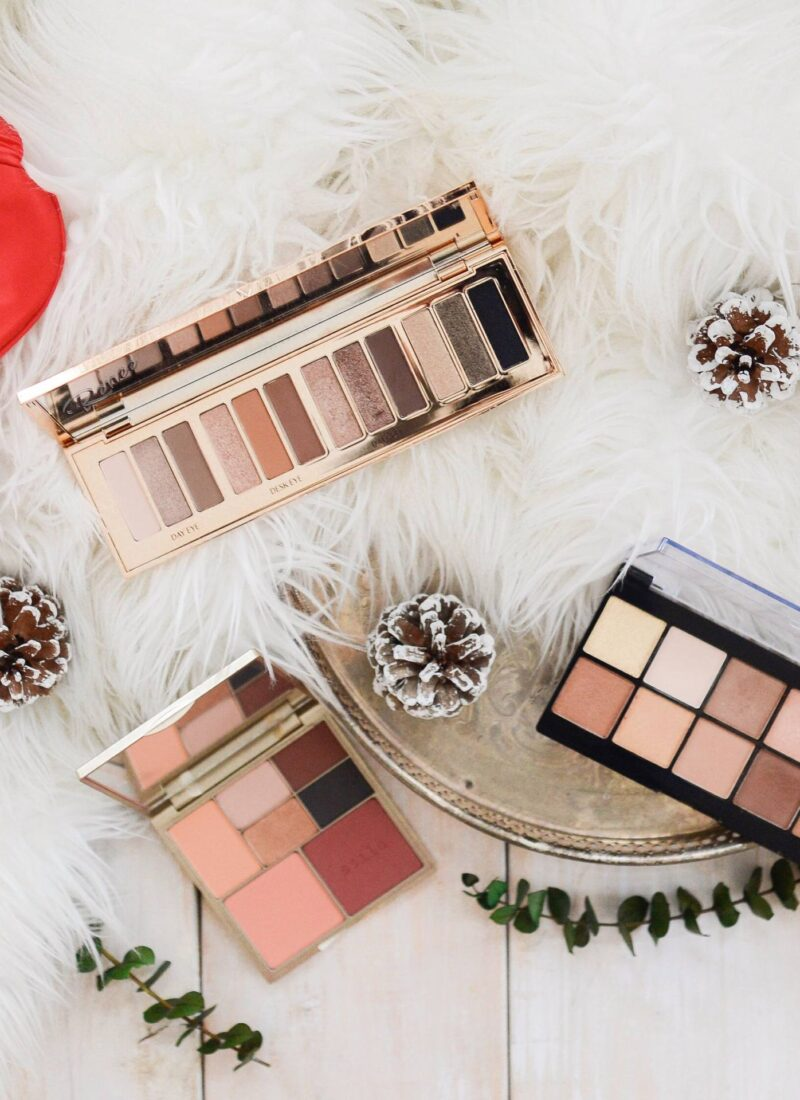 Gift Guide For The Beauty Junkie *GIVEAWAY*