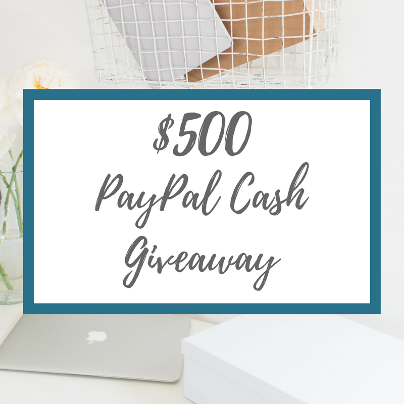 How We Are Spending Our March Break – PayPal GIVEAWAY!
