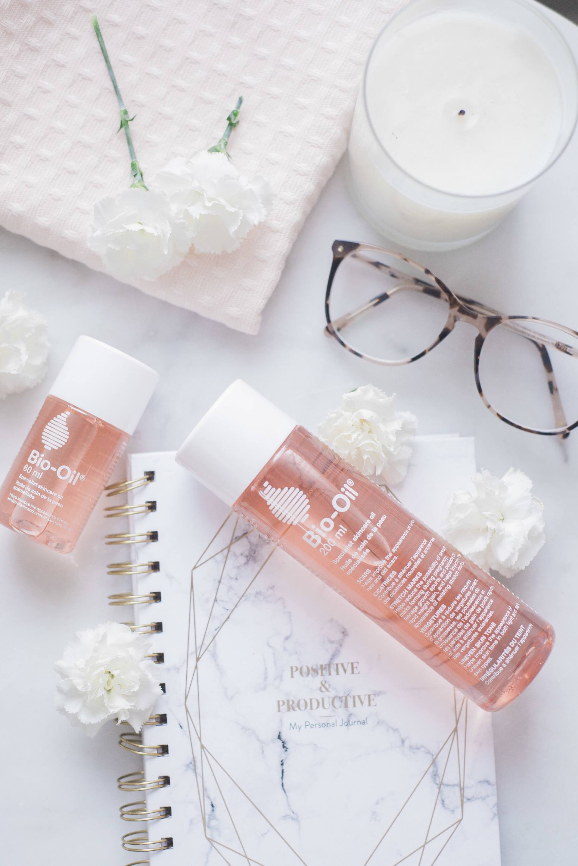 Five Reasons Why You Should Add Bio Oil To Your Skin Care Regimen