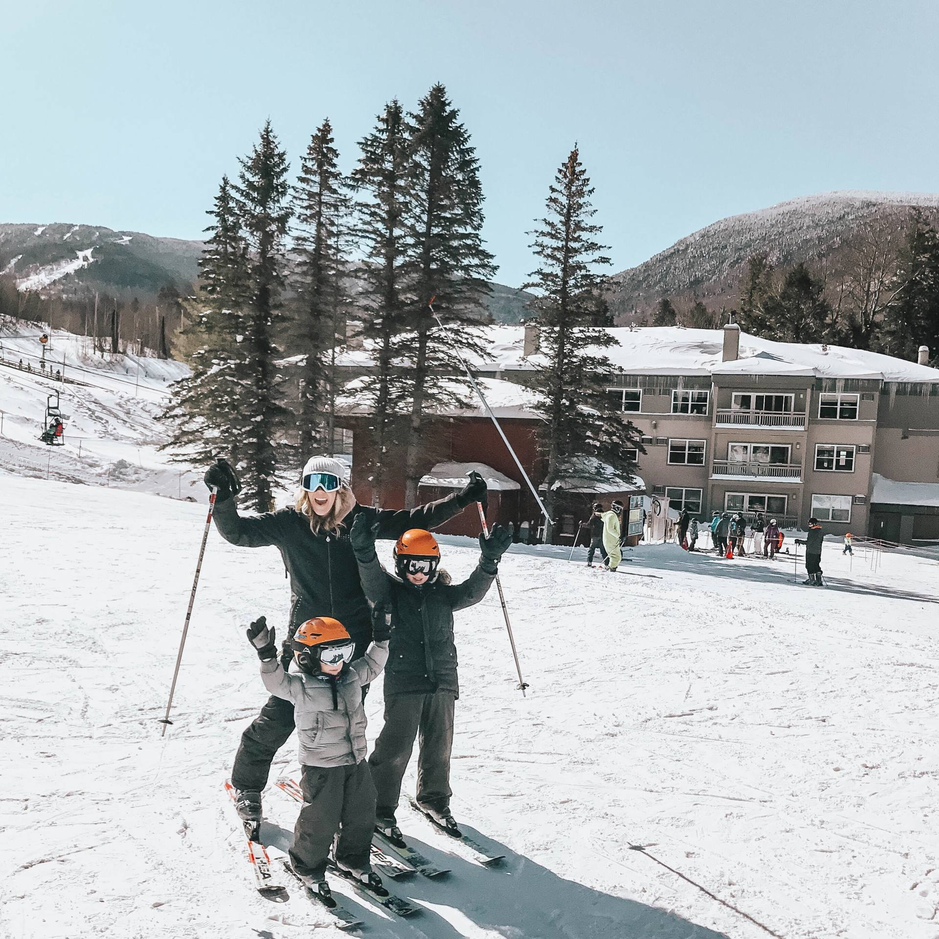 Smugglers' Notch – Win a 3 Night Family Vacation!