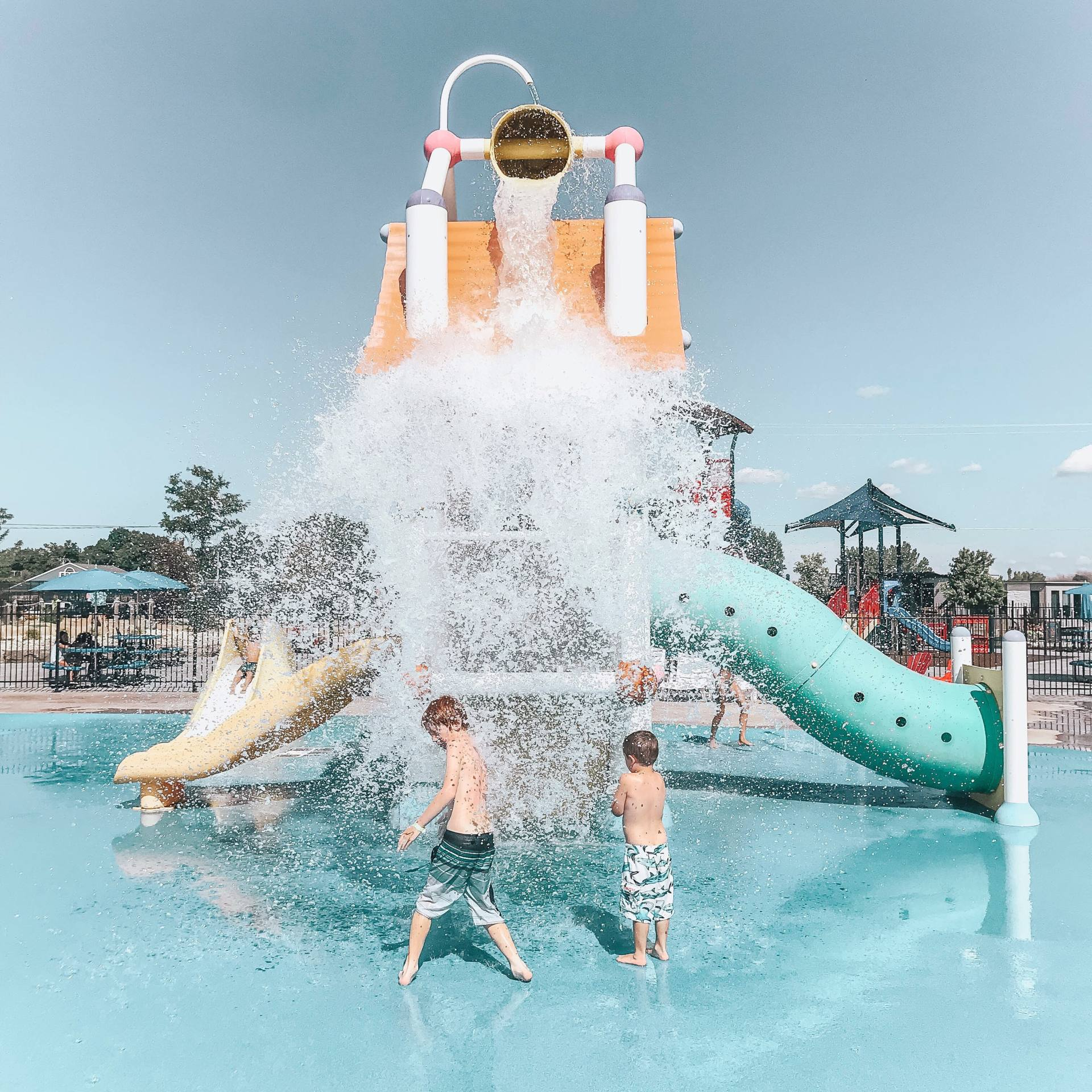 Sherkston Shores Family Vacation Review