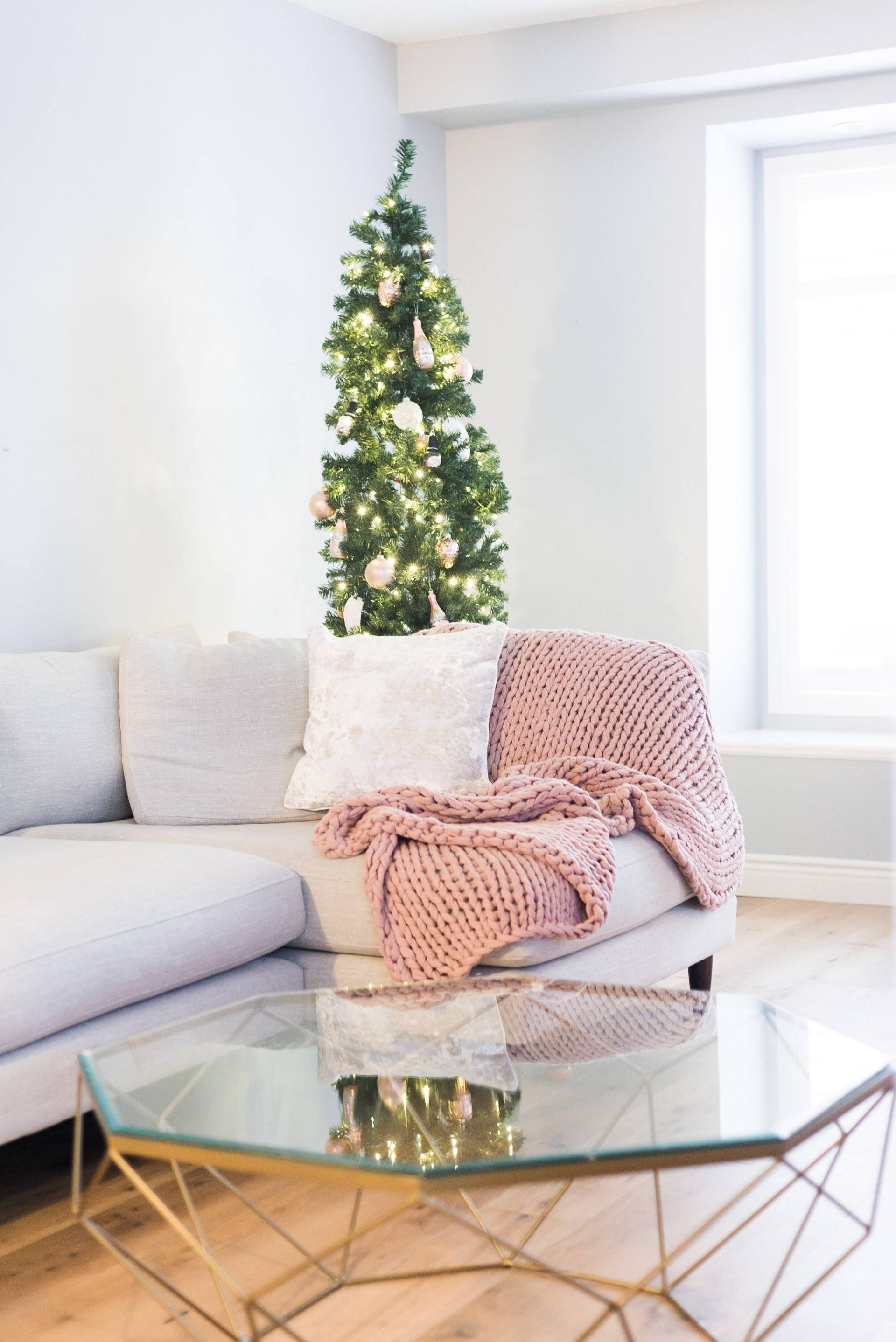 The Perfect Family Couch From Urban Barn