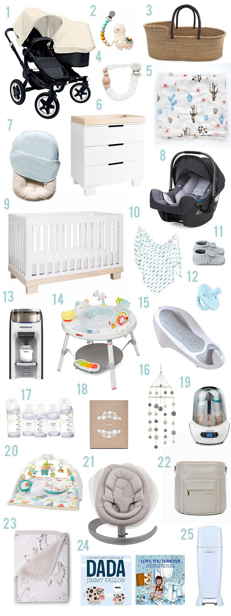 The 25 best baby products of 2019