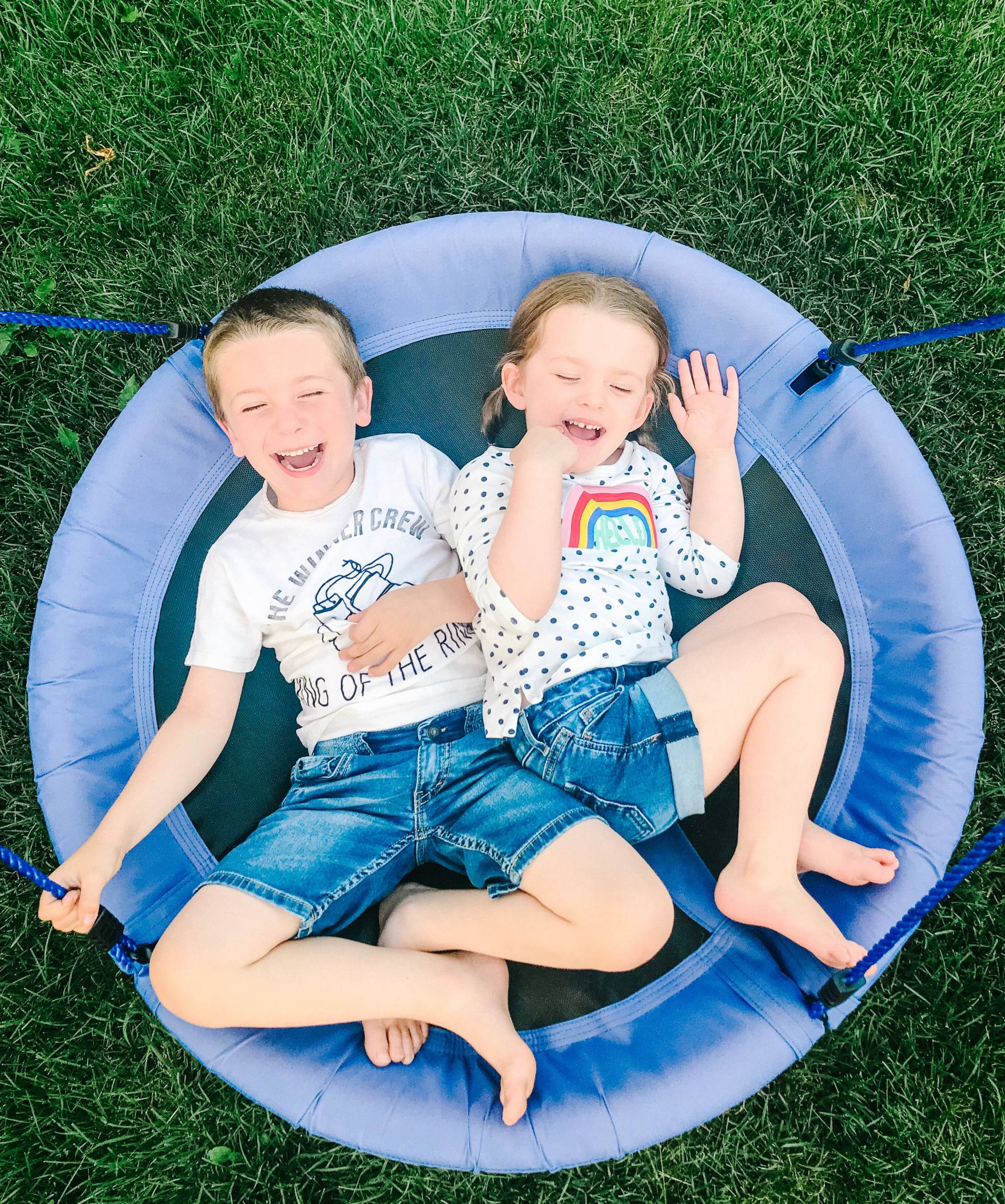 Plum Play Swing Review