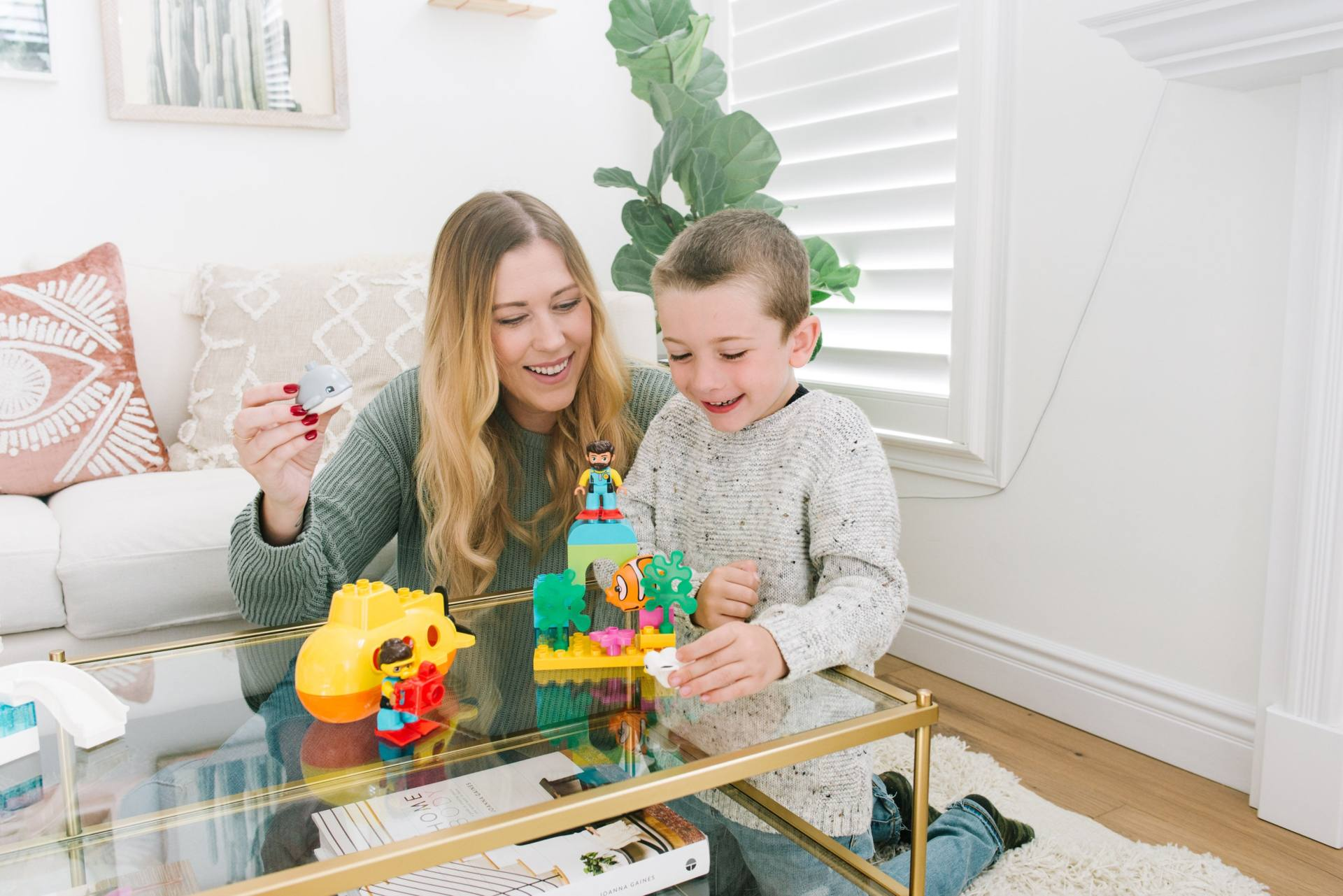 These toy sets are the answer to all of your holiday gift-giving worries