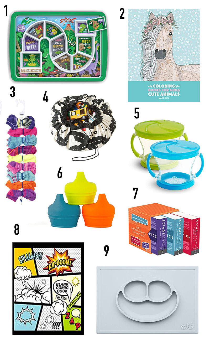 The BEST Amazon Finds For Parents