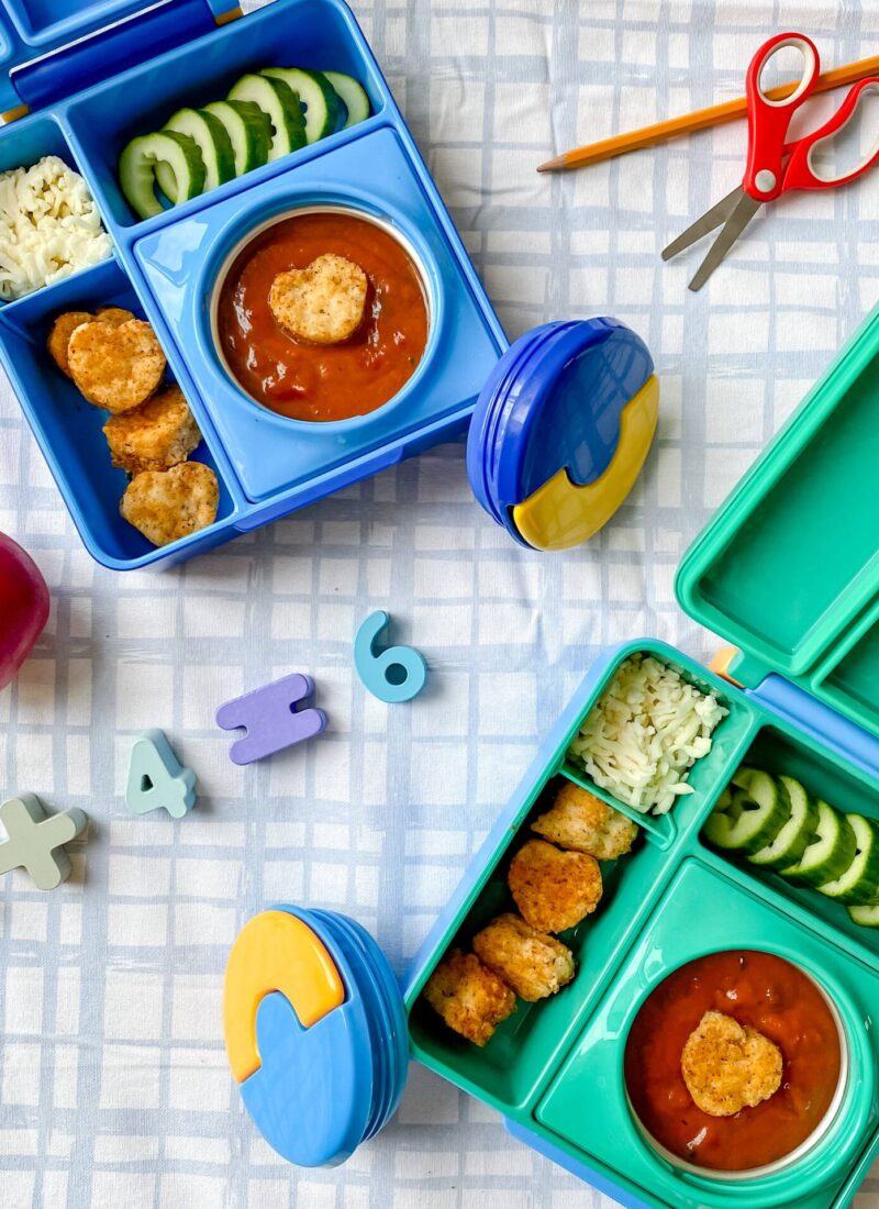 Back-to-school Rice Crouton-Inspired Recipe With USA Rice